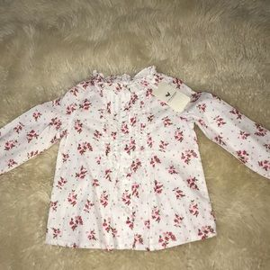 Other - Collar Blouse